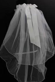 VEIL-CV103 Maria Wedding Veil