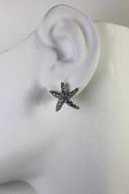 EP5300-STARFISH EARRING