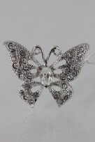 P60 Butterfly Hair Pin