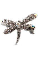 PM1 Dragonfly magnetic hair pin