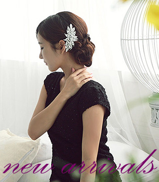 Wholesale Bridal, Wedding & Prom Jewelry-New Arrival