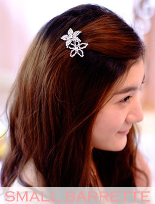 wholesale hair barrette jewelry