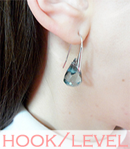 wholesale hook level earring