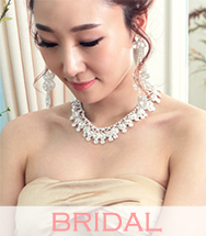 wholesale bridal necklace